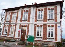 Więcej o: Biblioteka w Ostrowie przeniesiona!