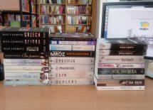 Więcej o: Kolejne zakupy książek w GBP w Ostrowie