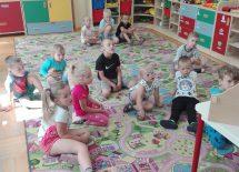Więcej o: Wizyta w przedszkolu