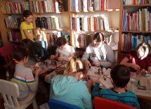Więcej o: Ferie w bibliotece 2020 – Kamionka