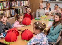 Więcej o: Ferie w bibliotece 2020 – Skrzyszów
