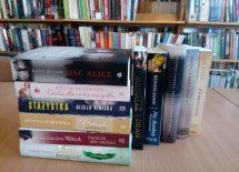 Więcej o: Nowe książki